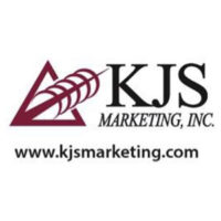 KJS Marketing is one of our regional representatives.